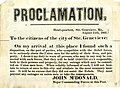 Broadside proclamation of Major McDonald to the citizens of Ste. Genevieve, Mo., August 15, 1861.jpg