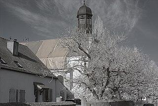 Broin Commune in Bourgogne-Franche-Comté, France
