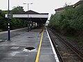 Bromley North stn platform 1 look south.JPG