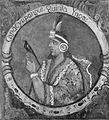 Brooklyn Museum - Capac Yupanqui, Fifth Inca, 1 of 14 Portraits of Inca Kings - overall.jpg