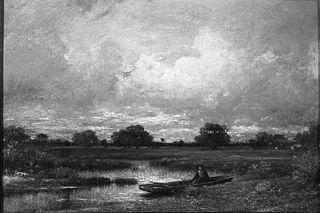 ''On the Marsh''
