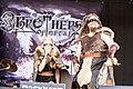 Brothers of Metal Rockharz 2019 06.jpg