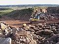 Brownieside Quarry - geograph.org.uk - 322672.jpg