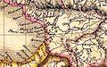 Brue, Adrien Hubert, Asie-Mineure, Armenie, Syrie, Mesopotamie, Caucase. 1839. (BJ).jpg