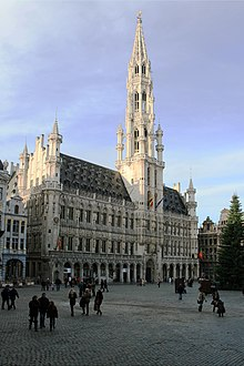 Brusel Grand place 3.jpg