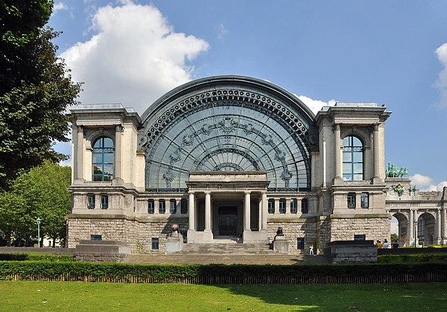 Real museo de las Fuerzas Armadas e Historia Militar_4