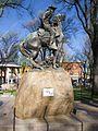 Buckey O'Neill Monument.jpg