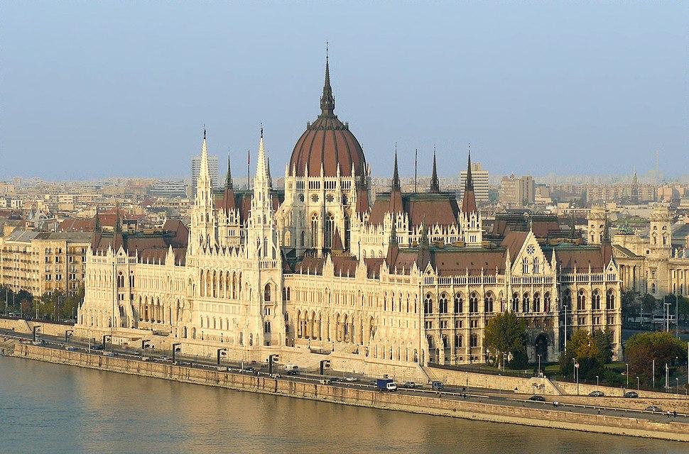 Budapest-Parliament-0006