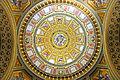 Budapest Saint Stephen's Basilica dome.jpg