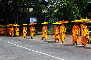 Buddhist monks in Sri Lanka.jpg