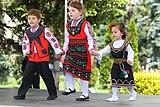 Bulgarian Children in National Costumes.jpg