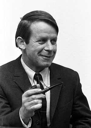 Siegfried Lenz - Lenz in 1969