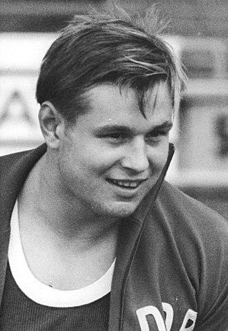 Hartmut Briesenick - Hartmut Briesenick (1968)