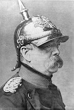 otto von bismarck 2 essay Otto eduard leopold, prince of bismarck, duke of lauenburg (1 april 1815 – 30 july 1898), known as otto von bismarck (german: [ˈɔtoː fɔn ˈbɪsmark] ( listen.