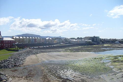 Discover Bundoran for tourist information, hotels and whats on