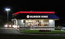 Burger King USA