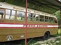 Bus antiguo en el pueblito antiguo Boyacence - panoramio (2).jpg