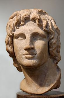 Alexander The Great Wikiquote