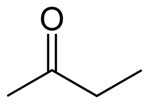 Functional group - Butanone