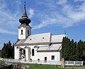 Buzica, Rímskokatolícky Kostol Povýšenia svätého Kríža.jpg