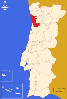 mapa da area metropolitana do porto Área Metropolitana do Porto – Wikipédia, a enciclopédia livre mapa da area metropolitana do porto