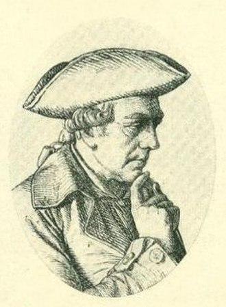 Caspar Frederik Harsdorff - Image: C. F. Harsdorff