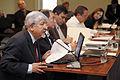 CAN, reunión de Cancilleres y Ministros de Comercio en Lima (9053774119).jpg