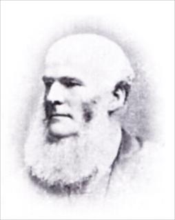 Charles Henry Mackintosh Irish writer and preacher