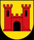 Wolhusen coat of arms