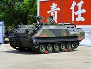 CM-21A Display in Chengkungling Ground 20121006
