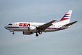 "CSA - Czech Airlines Boeing 737-55S OK-XGA ""Plzen"" (28732727176).jpg"