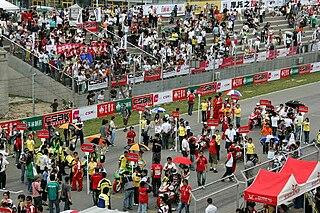 China Superbike Championship