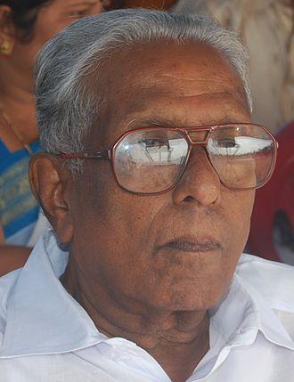 C. V. Padmarajan - C. V. Padmarajan