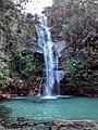 Cachoeira Santa Bárbara - Cavalcante - GO.jpg