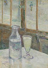 Cafétafel met absint - s0186V1962 - Van Gogh Museum.jpg