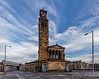 Caledonia Road Church, Glasgow, Scotland 03.jpg