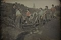 California gold miners with long tom (cropped).jpg