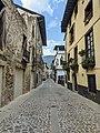 Calle del Agua, Villafranca del Bierzo.jpg