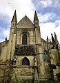 Calvados Falaise Eglise Saint-Gervais Porche Ouest 23042016 - panoramio.jpg