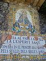 Camí dels Degotalls (Montserrat) - rajoles decorades - 81.jpg