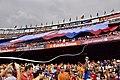 Camp Nou during 2014 La Liga match FC Barcelona(2) - Athletic Bilbao(0) 10.jpg