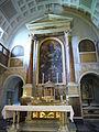 Campitelli - San Bonaventura al Palatino altar maggiore 1200373.jpg