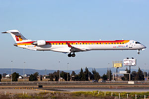 Canadair CL-600-2E25 Regional Jet CRJ-1000 Air Nostrum EC-LJX.jpg