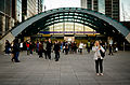 Canary Wharf Station Entrance.jpg