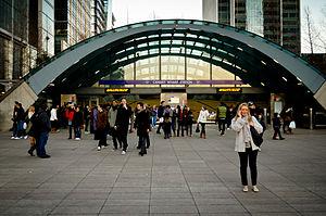 Canary Wharf Station Entrance.jpg