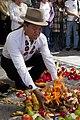 Cancillería celebra el inicio del Inti Raymi (7402438322).jpg