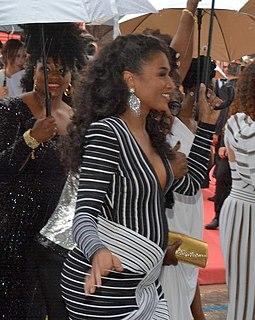 Sara Martins French actress