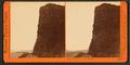 Cape Horn, near Celilo, Columbia River, by Watkins, Carleton E., 1829-1916.png