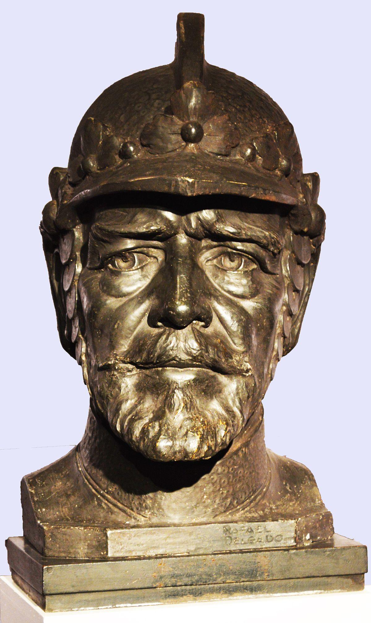 Juan Núñez De Prado Conquistador Wikipedia