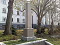 Captan Charles Clerke grave - panoramio.jpg